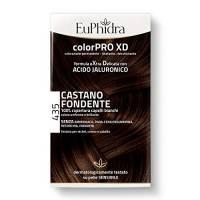 Euphidra ColorPro XD, 435 Castano Fondente - 50 ml
